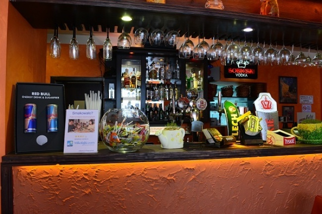 Restauracja Kuchnie świata Pyszne Dania Na Mazurach